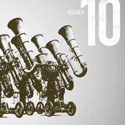 cover: keller's 10 (2008)