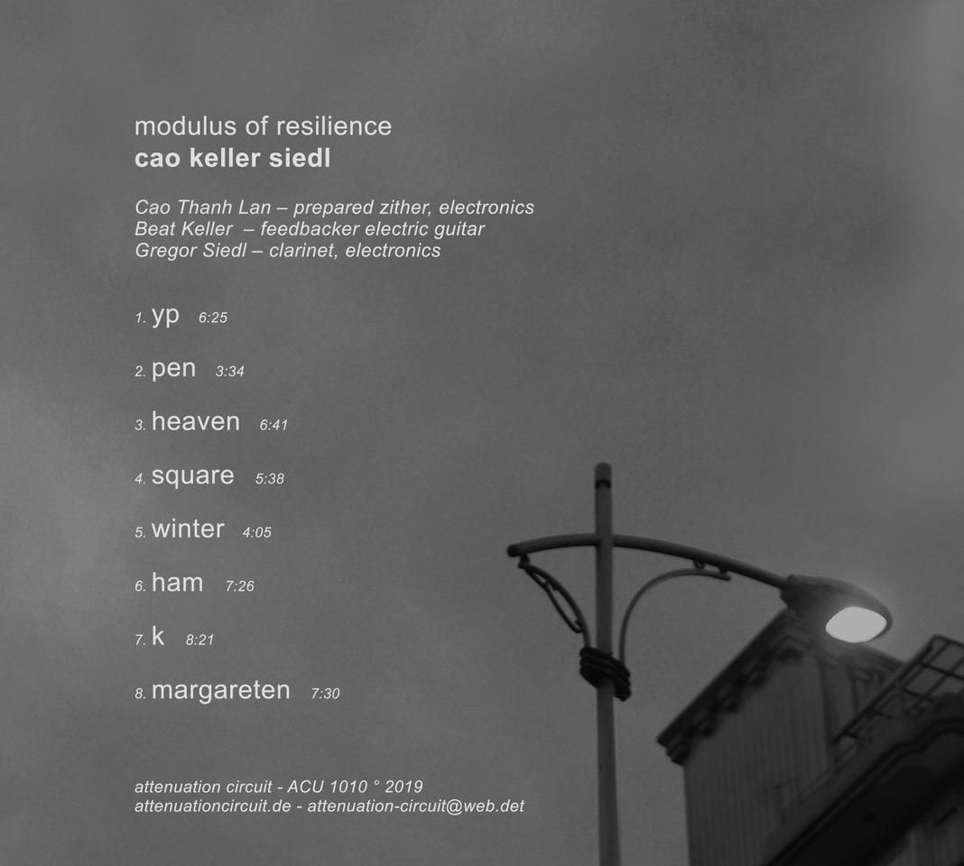 Backcover: Modulus of Resilience