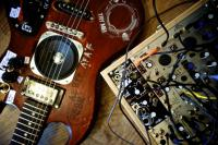 Instruments of the Duo Rough Cave