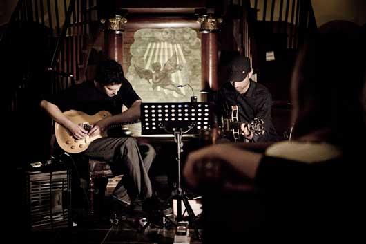 Beat Keller & Reza Khota
